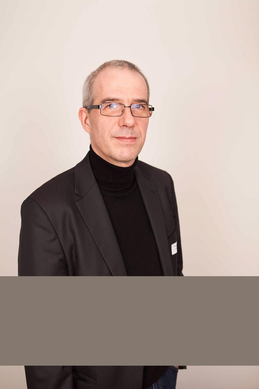 Dirk Stange