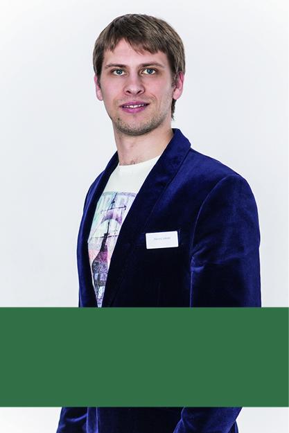 Alexey Leksin