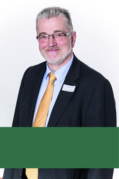Dr. Ulrich Irle